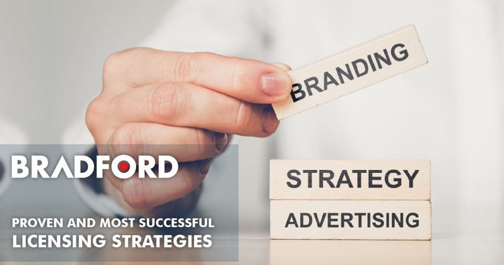 Proven and Most Successful Licensing Strategies